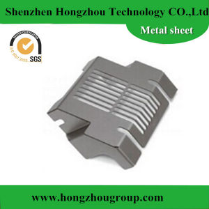 China Direct Factory Supply Sheet Metal Fabrication Working pictures & photos