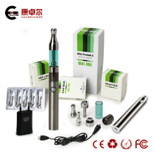 Elegant Electronic Cigarette Mini Protank 2 Kit