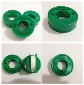 China Santech Brand PTFE Thread Seal Tape - China Ptfe Tape, Teflon Tape