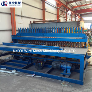 2015 Automatic Wire Mesh Panel Welding Machine pictures & photos