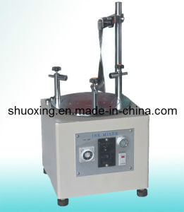 Automatic Ink Mixing Machine, Screen Printing Ink Mixer pictures & photos