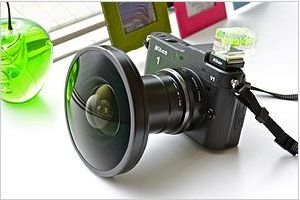 Fisheye Lenses for Cameras pictures & photos