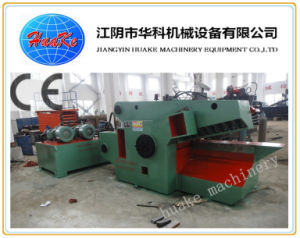 Hydraulic Alligator Metal Shearing Machine Sale pictures & photos