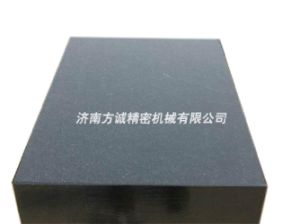 Granite Surface Plate with Super High Degree of Accuracy