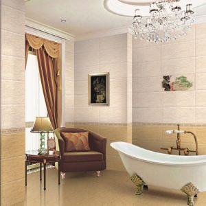 Digital Bathroom Kitchen Ceramic Wall Tiles
