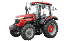 Taishan Wheel Tractor Mountain-Tai Ts950/Ts954