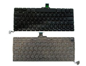 "Laptop Us Keyboard for Apple MacBook Unibody A1278 13.3"" Inch (LJR)"