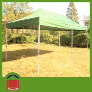 10X20FT Large Marquee Tent with Balck Material Top pictures & photos