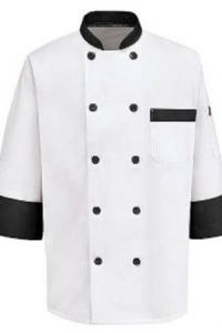 Chef Uniform, Comfortable Chef Wear, Hotel Jacket Clothing-CH004 pictures & photos