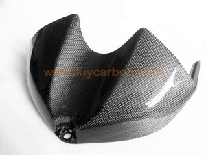 YAMAHA R6 2008 2009 2010 Carbon Fiber Tank Cover pictures & photos