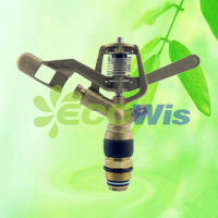 3/4 Inch Farm Rotary Impact Irrigation Sprinklers (HT6120) pictures & photos