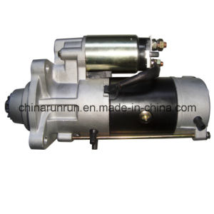 Starter Motor for Bobcat (2-2306-Md 6676957) pictures & photos