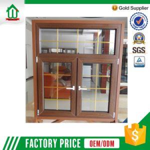 China 2016 Latest Pvc Window Grill Design China Upvc Window Upvc