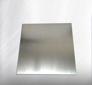 Various Kinds of Tungsten Plates Carbide Sheet for Cutting Tools