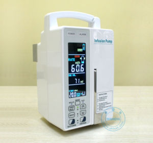 Veterinary Infusion Pump (S1200-V) pictures & photos