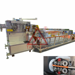 Electric Wire Straightening Cutting Machine pictures & photos