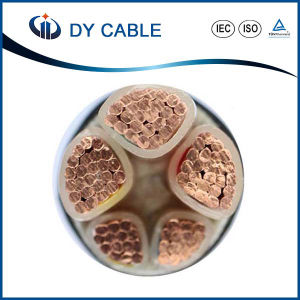 XLPE or PVC (Cross-linked polyethylene) Insulated Electric Power Cable pictures & photos