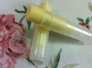 Handmade Olive Oil Lip Gloss