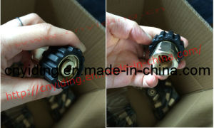 Pressure Washer Brass Coupling (M22 swivel +3/8F) pictures & photos