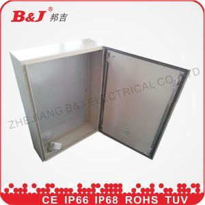 High Quality Electric Panel Box pictures & photos