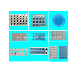 All Kinds of Mirrored Aluminum LED PCB Board