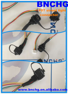 New Street Light Controller LED Connector