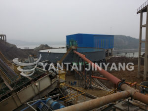 China Supplier Top Brand High-Rate Mining Dewatering Thickener