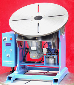 North Pipe Welding Positioner with Center Hole pictures & photos