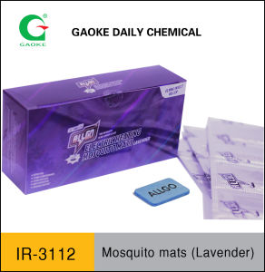 Mosquito Mat with Pyrethroids, Mosquito Tablet pictures & photos