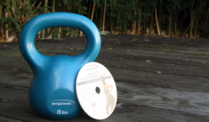 New Plastic Kettlebell on Sale pictures & photos