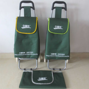 2 Wheels Shopping Trolley Bag (XY-405A1) pictures & photos