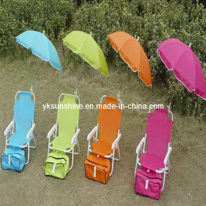 Children Beach Chair with Umbrella (XY-134B1) pictures & photos
