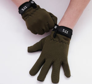 Hot Sale Cheap Military Tactical 5.11 Protection Gloves for Men and Women