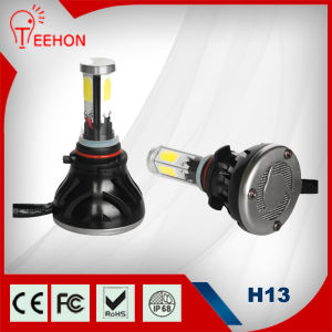 High Quality 48W 8000lm LED Headlight for H13 pictures & photos