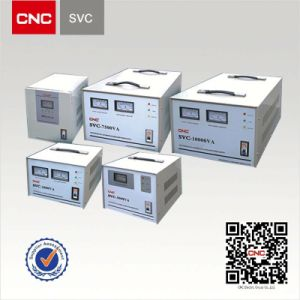 Tnd (SVC) 220V/110V Automatic Voltage Regulator pictures & photos
