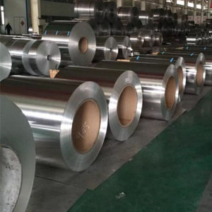Aluminum Coil for Beverage Cans, Food Cans pictures & photos