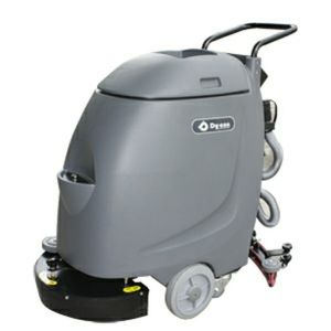 Dycon Automatic Floor Scrubber Dryer with CE (FS17F) pictures & photos