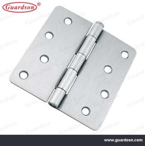 Door Hinge Steel Residential Loose Pin (205190) pictures & photos