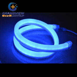 12*23mm LED Neon Flexible Tube Light