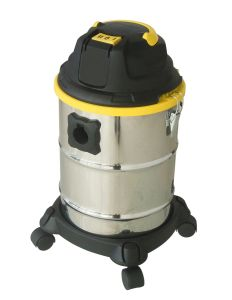 505-12/15/18L Stainless Steel Tank Wet Dry Water Dust Vacuum Cleaner with or Without Socket pictures & photos