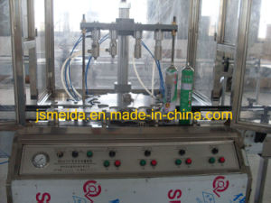 Automatic Spray PU Foam Filling Machine (QGQ-750) pictures & photos