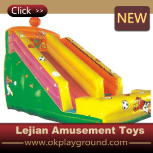China Manufactore CE Animals Style Inflatable Slide (C1224-3) pictures & photos