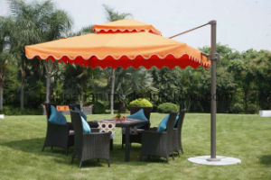 Wicker and Rattan Outdoor Furniture (RRS007)