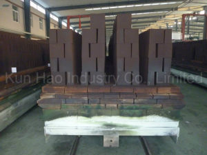 Magnesia Chrome Fire Brick in Refractory
