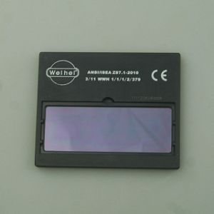 Welding Filter (WH111) pictures & photos