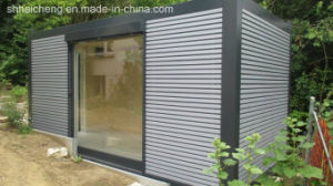 Modular /Mobile/Prefab/Prefabricated Steel House for Private Living (shs-fp-liv029) pictures & photos
