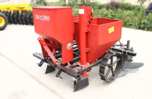 4 Row Potato Planter pictures & photos