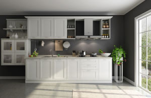 Classic European Style Kitchen Furniture (zc-060) pictures & photos