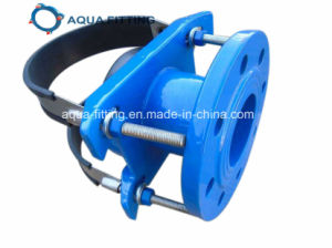 Tapping Saddle Clamp with Steel Belt