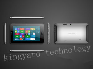 7 Inch Tablet PC with Bluetooth